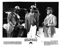 Harlem Nights - 8 x 10 B&W Photo #4