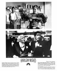 Harlem Nights - 8 x 10 B&W Photo #8