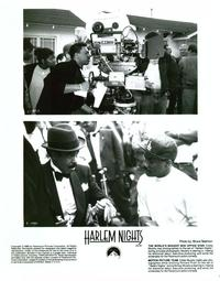 Harlem Nights - 8 x 10 B&W Photo #9