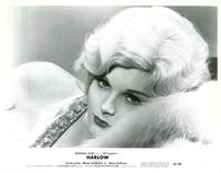 Harlow - 8 x 10 B&W Photo #1