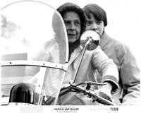 Harold and Maude - 8 x 10 B&W Photo #2