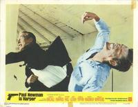 Harper - 11 x 14 Movie Poster - Style F