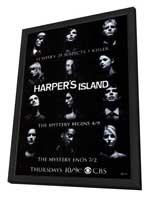 Harpers Island (TV)
