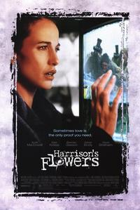 Harrison's Flowers - 11 x 17 Movie Poster - Style A
