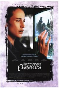 Harrison's Flowers - 27 x 40 Movie Poster - Style A