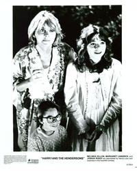 Harry and the Hendersons - 8 x 10 B&W Photo #5