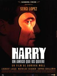 Harry, He's Here to Help - 27 x 40 Movie Poster - Spanish Style A