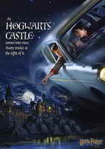 Harry Potter and the Chamber of Secrets - 11 x 17 Movie Poster - Style E
