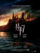 Harry Potter and the Deathly Hallows: Part I - 11 x 17 Movie Poster - French Style A