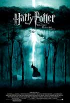 Harry Potter and the Deathly Hallows: Part I - 11 x 17 Movie Poster - UK Style L