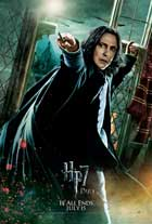 Harry Potter and the Deathly Hallows: Part II - 11 x 17 Movie Poster - Style Q