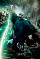 Harry Potter and the Deathly Hallows: Part II - 11 x 17 Movie Poster - Style V