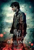 Harry Potter and the Deathly Hallows: Part II - 11 x 17 Poster - Style AE