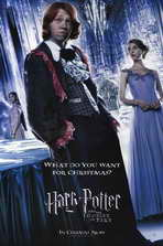 Harry Potter and the Goblet of Fire - 11 x 17 Poster - Style AD
