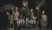 Harry Potter and the Goblet of Fire - 11 x 17 Movie Poster - French Style D