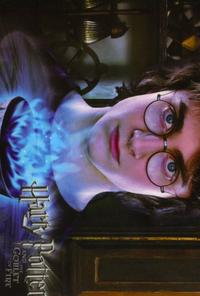 Harry Potter and the Goblet of Fire - 11 x 17 Movie Poster - Style L