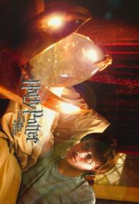 Harry Potter and the Goblet of Fire - 11 x 17 Movie Poster - Style Q