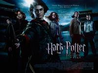 Harry Potter and the Goblet of Fire - 30 x 40 Movie Poster - Style A
