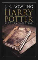 Harry Potter and the Half-Blood Prince - 11 x 17 Movie Poster - Style B