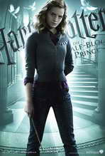 Harry Potter and the Half-Blood Prince - 11 x 17 Movie Poster - Style K