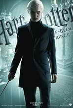 Harry Potter and the Half-Blood Prince - 11 x 17 Movie Poster - Style M