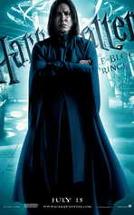 Harry Potter and the Half-Blood Prince - 27 x 40 Movie Poster - Style I