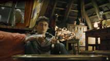 Harry Potter and the Half-Blood Prince - 8 x 10 Color Photo #35