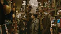 Harry Potter and the Half-Blood Prince - 8 x 10 Color Photo #51