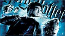 Harry Potter and the Half-Blood Prince - 20 x 40 Movie Poster - Swiss Style A