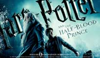 Harry Potter and the Half-Blood Prince - 11 x 17 Poster - Style AO