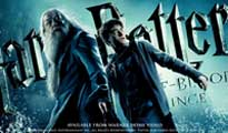 Harry Potter and the Half-Blood Prince - 11 x 17 Poster - Style AQ
