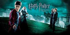 Harry Potter and the Half-Blood Prince - 11 x 17 Poster - Style AR