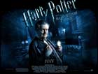Harry Potter and the Half-Blood Prince - 11 x 17 Poster - Style AS