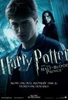 Harry Potter and the Half-Blood Prince - 11 x 17 Movie Poster - UK Style M