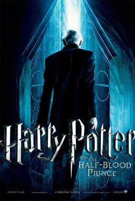 Harry Potter and the Half-Blood Prince - 11 x 17 Movie Poster - UK Style H
