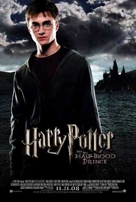 Harry Potter and the Half-Blood Prince - 11 x 17 Poster - Style AH
