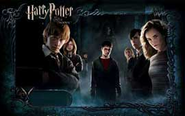 Harry Potter and the Half-Blood Prince - 11 x 17 Poster - Style AI