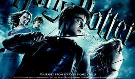 Harry Potter and the Half-Blood Prince - 11 x 17 Poster - Style AN
