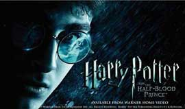 Harry Potter and the Half-Blood Prince - 11 x 17 Poster - Style AP