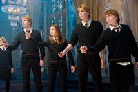 Harry Potter and the Order of the Phoenix - 8 x 10 Color Photo #30