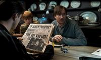 Harry Potter and the Order of the Phoenix - 8 x 10 Color Photo #45