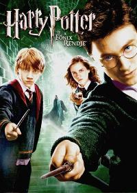 Harry Potter and the Order of the Phoenix - 27 x 40 Movie Poster - Style F