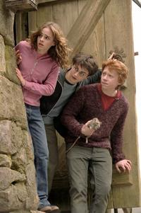 Harry Potter and the Prisoner of Azkaban - 8 x 10 Color Photo #10