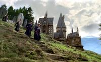 Harry Potter and the Prisoner of Azkaban - 8 x 10 Color Photo #39