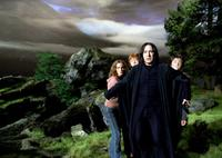 Harry Potter and the Prisoner of Azkaban - 8 x 10 Color Photo #42
