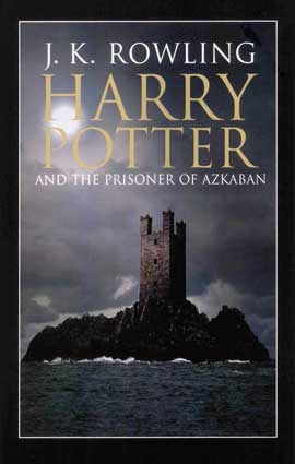 Harry Potter and the Prisoner of Azkaban - 11 x 17 Movie Poster - Style A