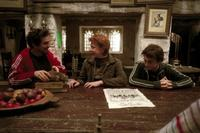 Harry Potter and the Prisoner of Azkaban - 8 x 10 Color Photo #47