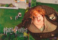Harry Potter and the Prisoner of Azkaban - 8 x 10 Color Photo Foreign #4
