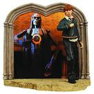 Harry Potter and the Sorcerer's Stone - Ron Weasley Diorama Statue