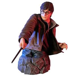 Harry Potter and the Sorcerer's Stone - Deathly Hallows Mini Bust